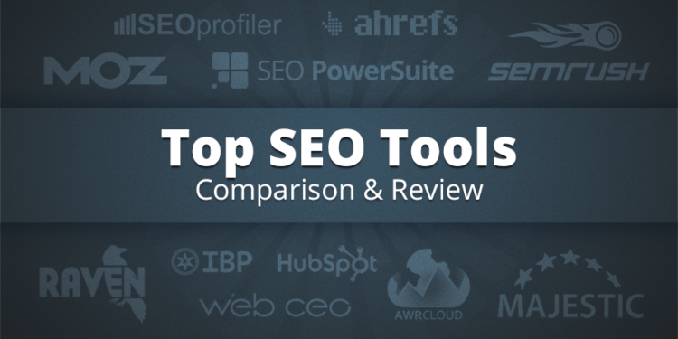 SEO Tools Compared